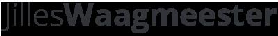 JillesWaagmeester Logo